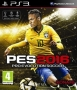 Pro Evolution Soccer 2016 [PS3]
