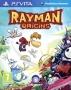 Rayman Origins [Vita]