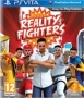 Reality Fighters [Vita]