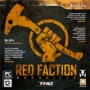 Red faction. Guerrilla  [PC]