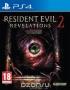 Resident Evil Revelations 2 [PS4]