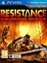 Resistance: Burning Skies [Vita]