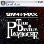 Sam&Max: The Devil's Playhouse Эпизод 1. Измерение строгого режима  [PC]
