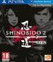 Shinobido 2: Revenge of Zen [Vita]