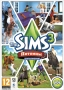 Sims 3 Питомцы (add-on) [PC]
