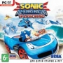 Sonic & All-Star Racing Transformed [PC]