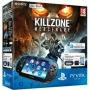 Sony PS Vita 3G/WiFi (черная) + PSN код активации Killzone. Наемник + карта памяти PS Vita Memory Card 8GB