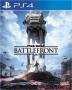 Star Wars: Battlefront [PS4]