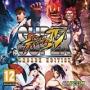Super Street Fighter IV Arcade Edition [PC]
