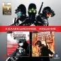 Tom Clancy's Rainbow Six. Lockdown + Rainbow Six Vegas. Коллекционное издание [PC]