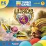 Turbo Games. Luxor 4. Тайна загробной жизни [PC]