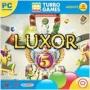Turbo Games. Luxor 5 [PC]
