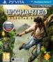 Uncharted: Золотая бездна [Vita]