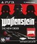 Wolfenstein. The New Order [PS3]