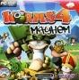 Worms 4. Mayhem [PC]