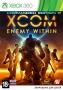 XCOM. Enemy Within [Xbox 360]