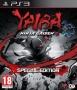 Yaiba. Ninja Gaiden Z. Special Edition [PS3]