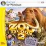 Zoo Tycoon 2: Зоопарк Юрского периода [PC]