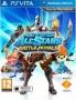 Звезды PlayStation: Битва сильнейших [Vita]