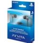 Проводная гарнитура PS Vita