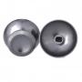Алюминиевые аналоговые стики DualShock 4 (черные)