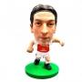 Фигурка футболиста Soccerstarz - Arsenal Mesut Ozil  - Home Kit (202912)