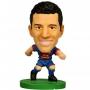 Фигурка футболиста Soccerstarz - Barcelona Alexis Sánchez - Home Kit (73460)