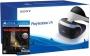Шлем виртуальной реальности PlayStation VR + игра Что скрывает тьма