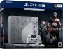 Игровая консоль Sony PlayStation 4 Pro (1 TB) God of War Limited Edition + игра God of War
